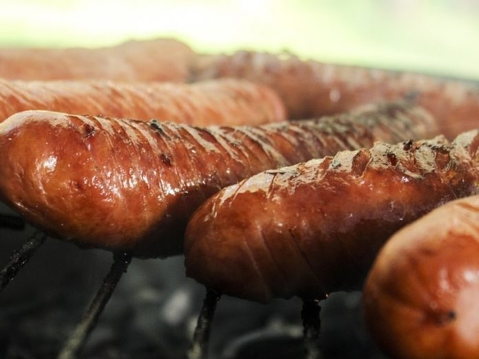 Citizens, paganisim sausages on the Eternal fire in Kronstadt, have toughened criminal charges