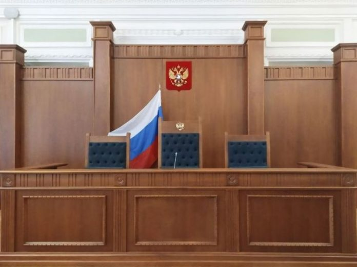 Deputies are trying through the Authorized court to challenge the powers of the government of St. Petersburg