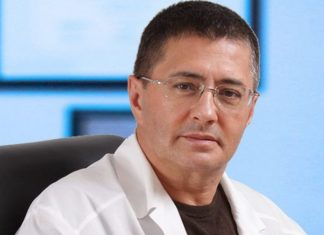 """Dr. Myasnikov told about the symptoms indicating the problem with the """"thyroid"""""""