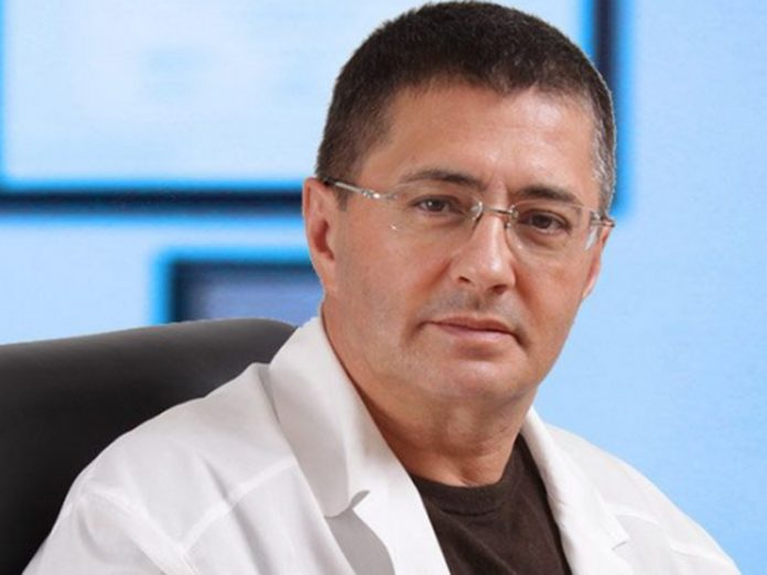 Dr. Myasnikov told about the symptoms indicating the problem with the