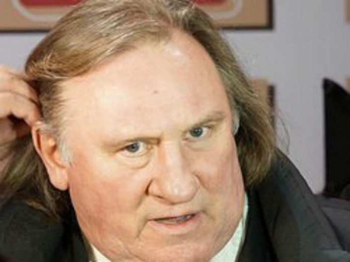 Entrepreneur Gerard Depardieu was among those who may qualify for state support in Russia
