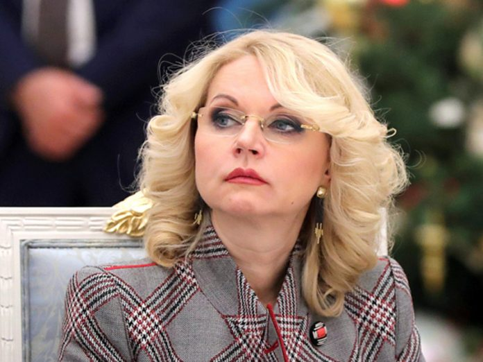Human rights activists appealed to Golikova because stuck in Montenegro and India Russians