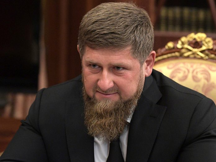 In Chechnya, Kadyrov denied the hospitalization, but did not specify where he is