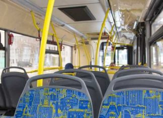 Kovid-positive rostovchanin drove around the city in the bus