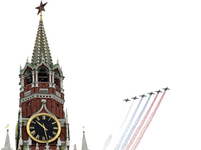 Media: Day of the Victory Parade can do weekends