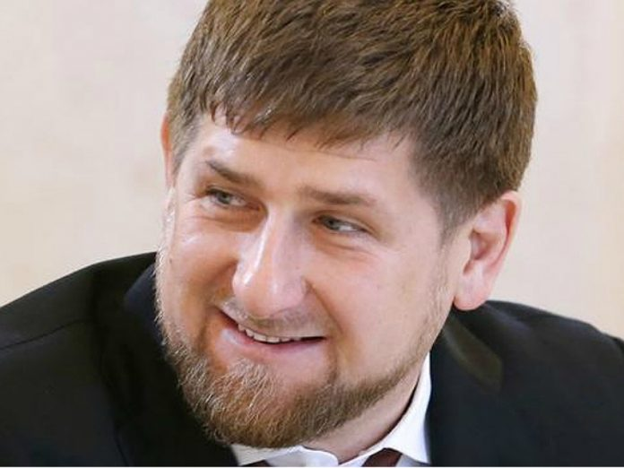Media: Kadyrov is in serious condition, he suspected COVID-19