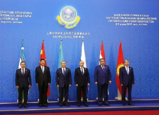 Media: the SCO Summit in St. Petersburg may be postponed until the autumn