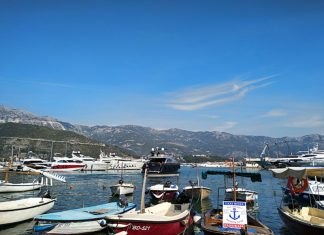Montenegro the beginning of the tourist season after the release of coronavirus