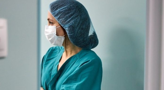 More than 2.3 thousand new cases COVID-19 revealed a day in Moscow