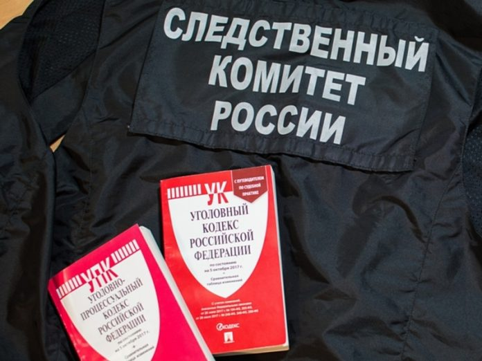 Near Krasnoyarsk have found a mother-killer, she forgot the receipt in the bag with the baby's body