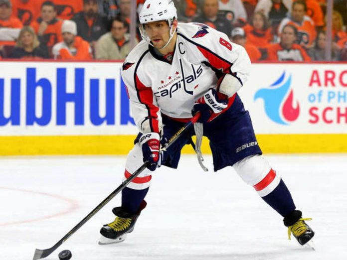 Ovechkin became a father for the second time (photo)