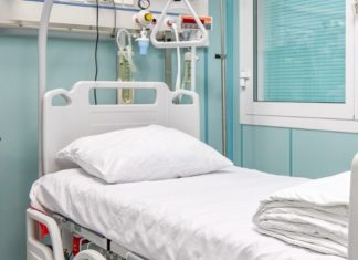 Patients from St. Petersburg, complained about the impact of the redevelopment of the hospital under COVID-19