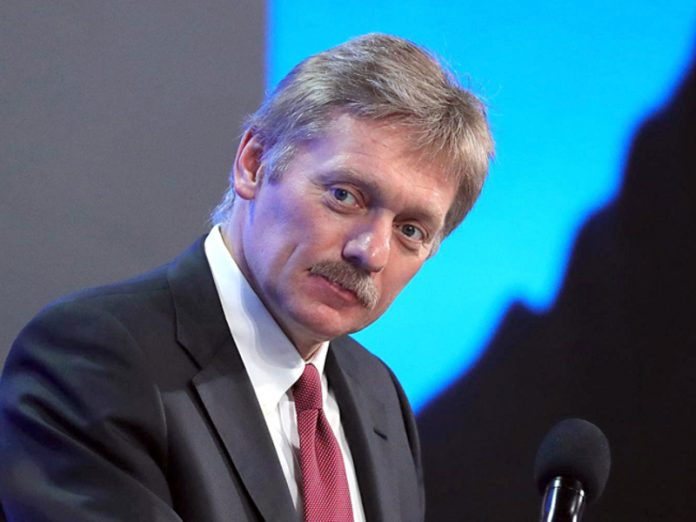 Peskov told about the feelings he experienced after receiving a positive test COVID-19