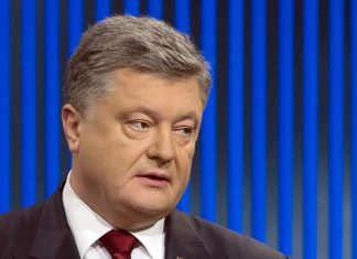 Poroshenko called on interrogation on the case of the wiretap of his conversation with Biden
