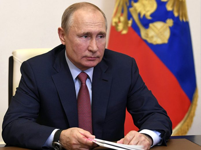 Putin agreed to increase the minimum unemployment benefit up to 4.5 thousand rubles