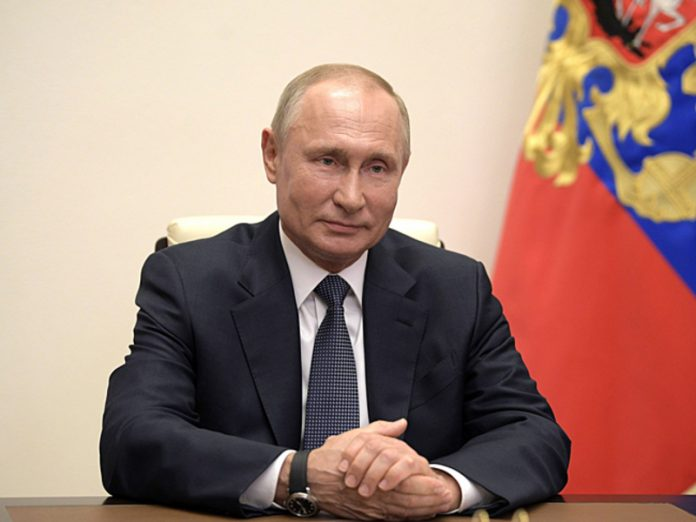 Putin instructed to send to affected regions of the coronavirus brigade of the Moscow doctors