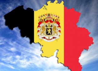 Residents of Belgium filed a lawsuit against the state because of the quarantine