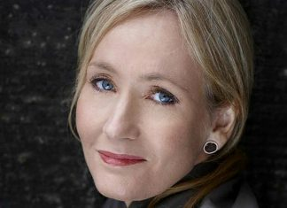 Rowling will publish her new book on the Internet
