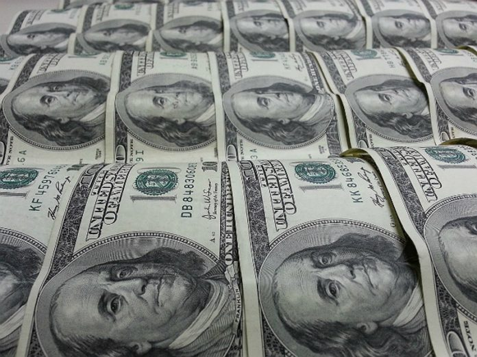 Russia's international reserves returned to growth