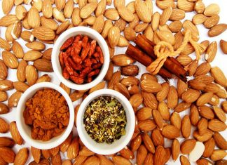 Scientists have named the almond the Foundation of a healthy diet