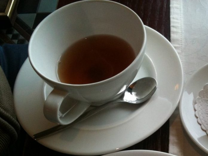 Scientists: Hot tea can cause cancer