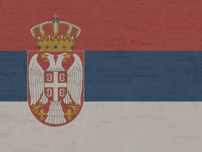 Serbia was not allowed into the country, the national airline of Montenegro