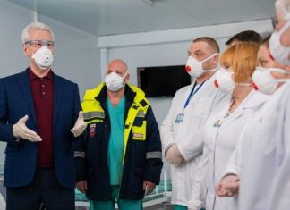 Sobyanin: Moscow will increase the volume of planned medical care