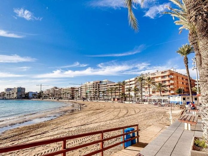 Spain will open for foreign tourists in July