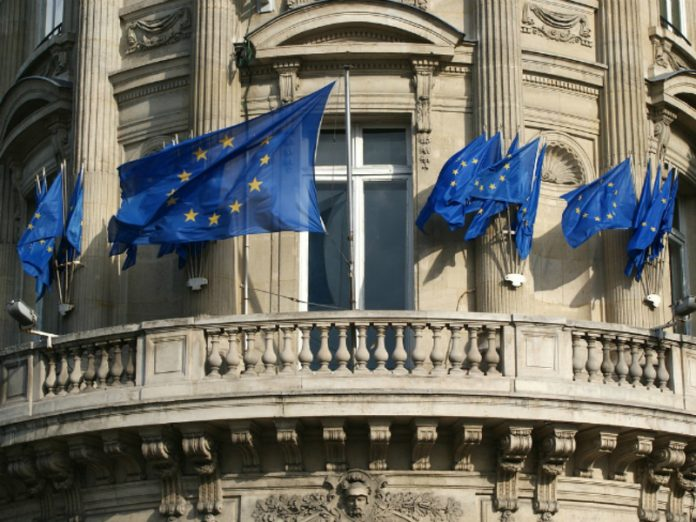 The European Union has extended sanctions against Syria
