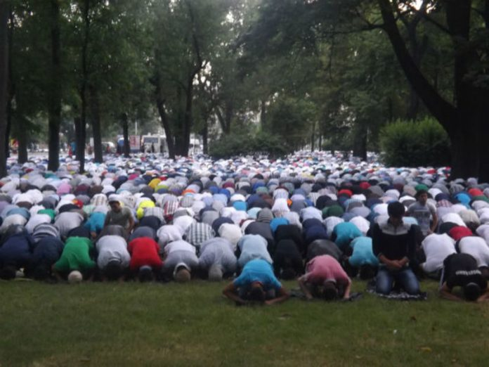 The expert explained how the pandemic has changed the celebration of Eid al-Adha