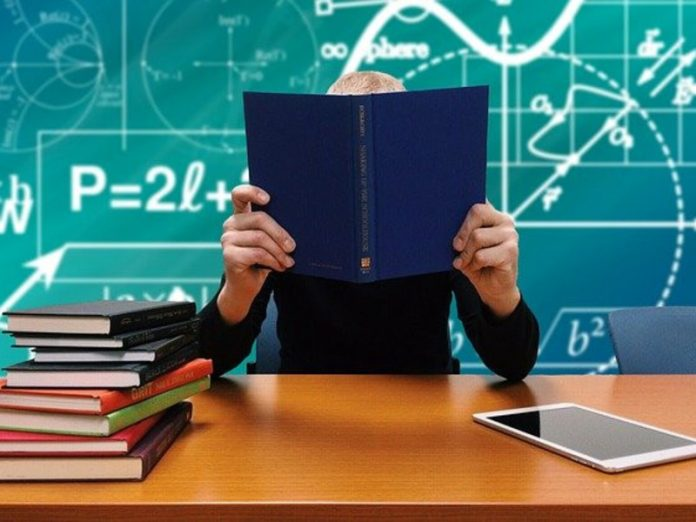 The Ministry of education announced the
