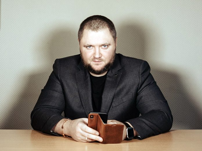 The Moscow city court has left under arrest of the Creator of a public