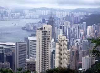 The United States will deprive Hong Kong's privileged status