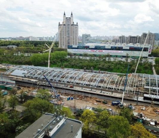 The Vice mayor: Approximately 15% of the Moscow economy is not working or is functioning in a restricted mode