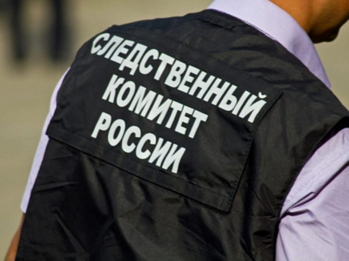 The woman in Volgograd left a young son on the street