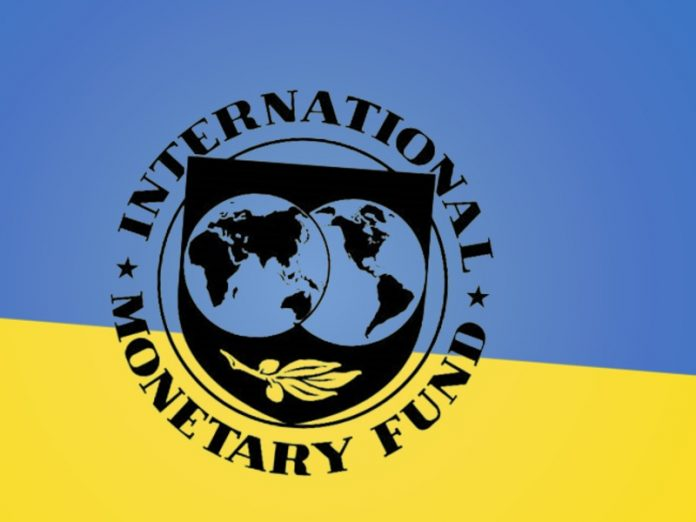 Ukraine and the IMF agreed to a standby loan