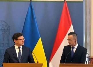 """Ukraine is ready to admit Hungarians is not a """"problem"""" and """"cultural heritage"""""""