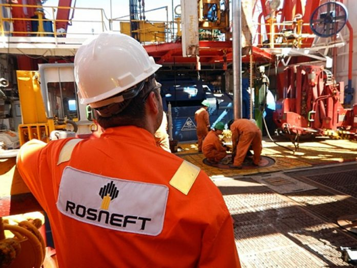 USA called the condition of lifting the sanctions against Rosneft