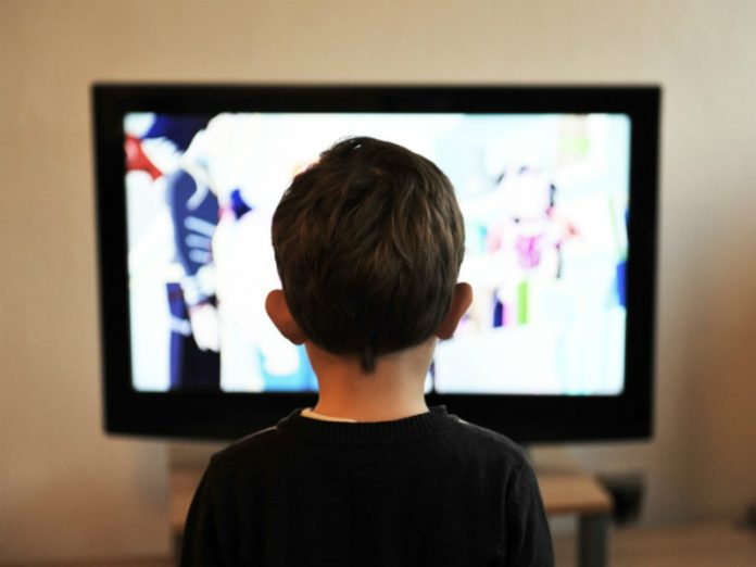 Users of social media have shocked the children's programme on YouTube in which naughty children are
