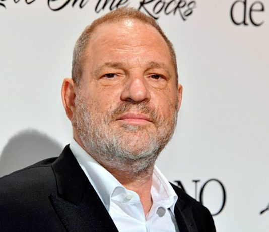 Weinstein was accused of raping four women