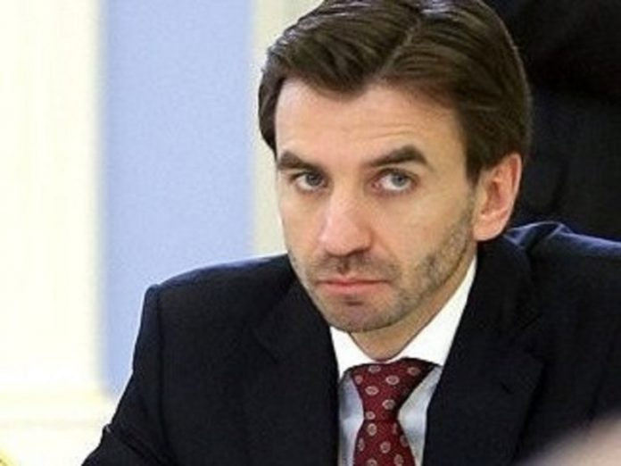 A court in Moscow has left under arrest of the former Minister Abyzov