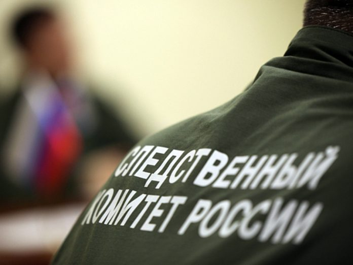 A police officer in Vorkuta is suspected in the brutal murder of two colleagues