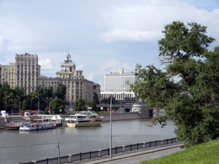 A woman drowned in the Moscow river: it tried to revive, but failed
