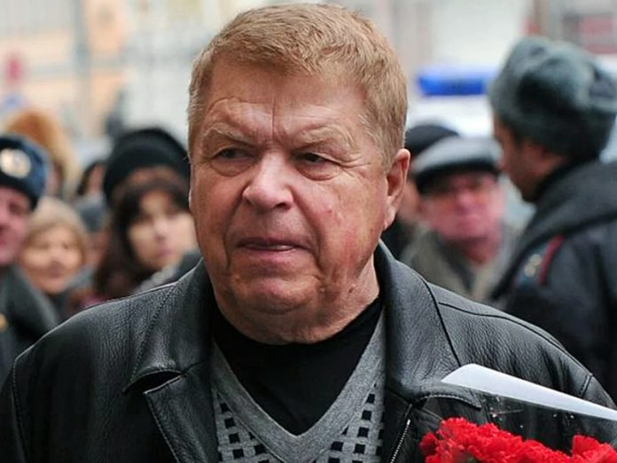 Alexei Panin made a scene at the funeral of Michael Aksenova, calling him incompetent
