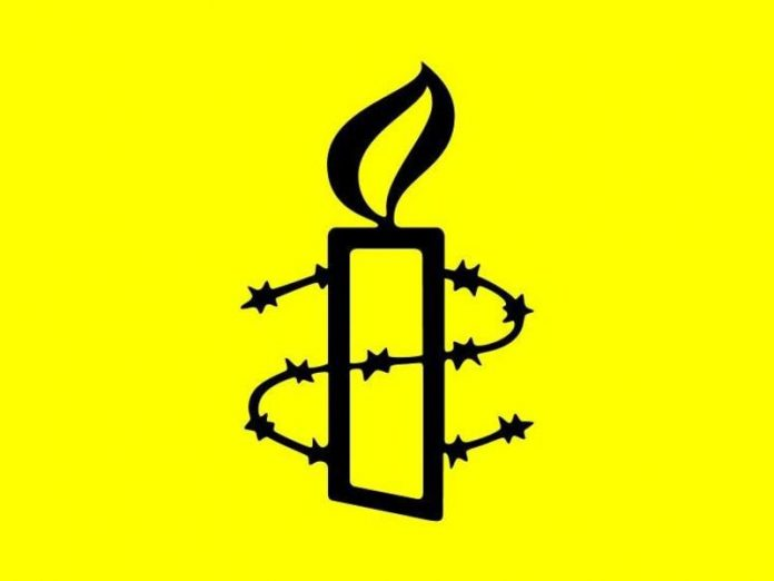 Amnesty International has criticized the amendments to the Constitution: This is a flagrant violation of human rights