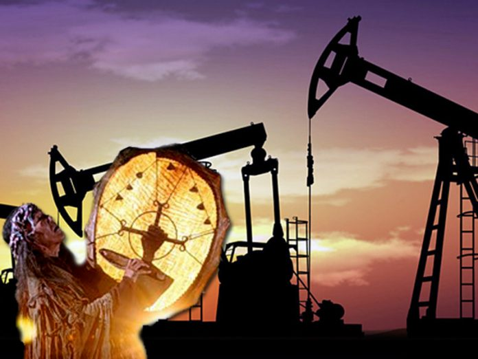 Analyst: Oil market awaits news from OPEC+