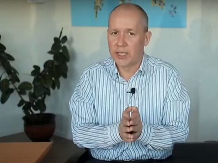 Another opponent of Lukashenka does not exclude his arrest
