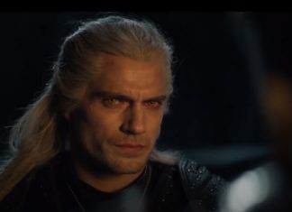 "As expected, the release of the second season of the series ""the Witcher"""