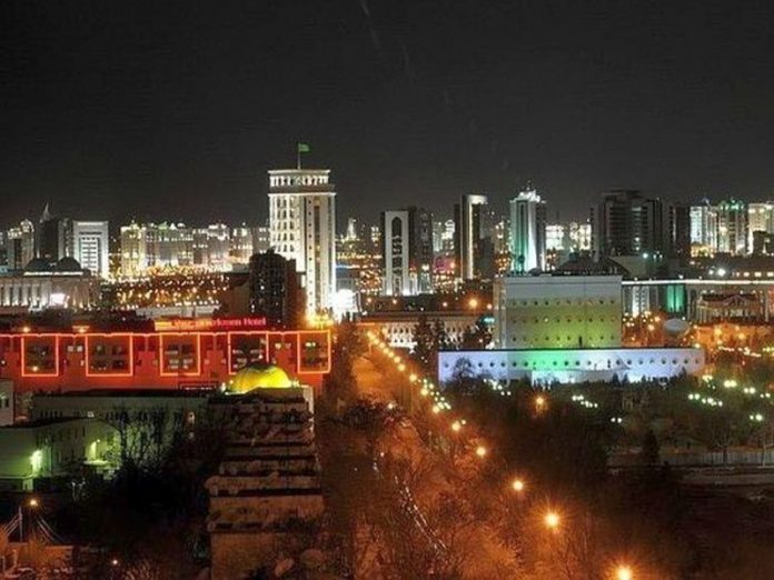 Ashgabat is recognized as the second most expensive city in the world