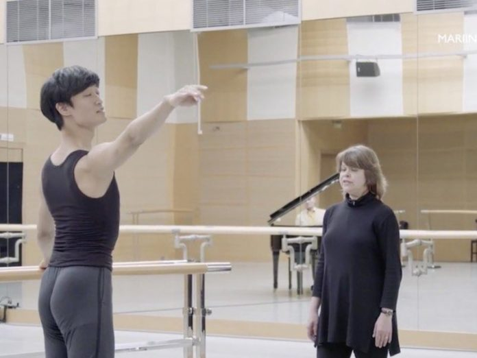 At the Mariinsky theatre began the first rehearsal